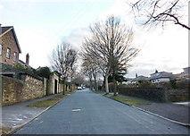 SE1421 : Woodhouse Lane by Alexander P Kapp