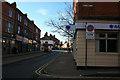 SK5349 : High Street, Hucknall by David Lally