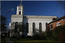 SO9496 : St Leonards Church by Derek Bennett