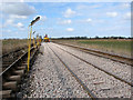 TG3902 : Work on the railway line by Evelyn Simak