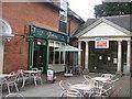 TL5338 : Gluttons coffee shop by Sandy B