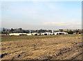SD8212 : Sillinghurst Farm by David Dixon