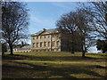 TQ0264 : Botley Park Mansion, Chertsey by Alan Hunt