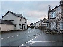 SD3876 : Holme Lane, Allithwaite by Alexander P Kapp