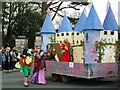 H8744 : St. Patrick's Day Parade: Armagh 2010 (11) by Dean Molyneaux