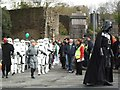 H8744 : St. Patrick's Day Parade: Armagh 2010 (12) by Dean Molyneaux