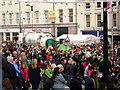H8745 : St. Patrick's Day Parade: Armagh 2010 (18) by Dean Molyneaux