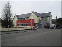 O0652 : Bank, Ashbourne, Co Meath by C O'Flanagan