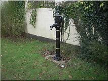 O0652 : Pump, Ashbourne, Co Meath by C O'Flanagan