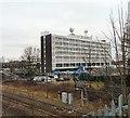 SJ9187 : Stepping Hill Hospital by Gerald England
