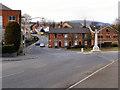 SD7711 : High Street by David Dixon