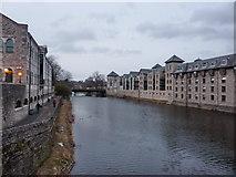SD5193 : River Kent by Alexander P Kapp