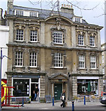 ST7464 : Rosewell House, Kingsmead Square, Bath by Rick Crowley