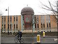 TQ3279 : Bait-ul-Aziz Islamic Cultural Centre by Stephen Craven