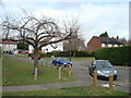 TQ4668 : Clarendon Close, St Paul's Cray by Stacey Harris