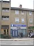 SE2627 : millennium recruitment services - Queen Street by Betty Longbottom