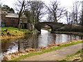 SD9114 : Rochdale Canal by David Dixon