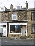 SE2627 : Wealand Western Wear - South Queen Street by Betty Longbottom
