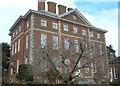 SP7727 : Winslow Hall by Mr Biz