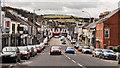 J3652 : Main Street, Ballynahinch by Albert Bridge