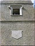 O0598 : St. Ronan's Church, Dromiskin by Kieran Campbell