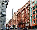 J3373 : Nos 27-37 Adelaide Street, Belfast by Albert Bridge