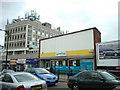TQ4085 : Somerfield Supermarket, Forest Gate by Stacey Harris