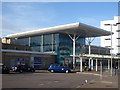 TQ8109 : Hastings Station by Oast House Archive