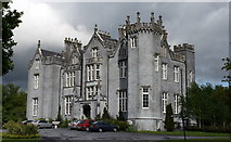 N2005 : Kinnitty Castle, Kinnitty, County Offaly by Sarah777