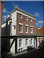 TQ8209 : E.G. Glazier, All Saints' Street by Oast House Archive
