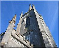 N4137 : St Sinian's, Tyrrellspass by Sarah777