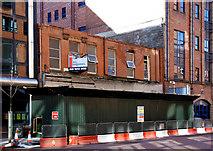 J3474 : No 43-47 Chichester Street, Belfast (April 2010) by Albert Bridge