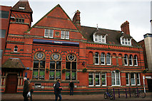 SK5319 : NatWest Bank, Loughborough by David Lally