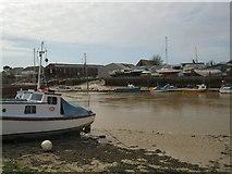 TQ0202 : Littlehampton Marina by Paul Gillett