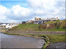 SS2006 : Bude Castle by Rod Allday