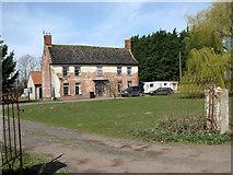 TM2493 : Villa Farm (farmhouse) by Evelyn Simak