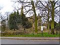 SE6250 : Heslington Church by David Dixon