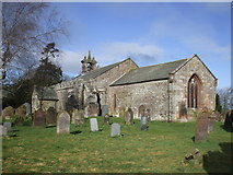 NY2039 : Church of St Michael & All Angels, Torpenhow by John Lord