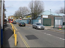 TQ1979 : Bollo Lane by Peter Whatley