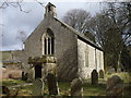 NY7441 : St John's Church, Garrigill by John Lord