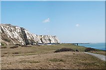TR2938 : Samphire Hoe Country Park by Oast House Archive