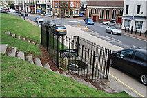 TQ5838 : Cold Spring, Tunbridge Wells Common by N Chadwick