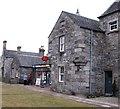 NN8765 : Post Office, Blair Atholl by Gordon Hatton