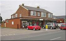 "SD4520 : ""Tarleton Motor Spares"" 63 Church Road, Tarleton, Preston, Lancashire, PR4 6UQ by Robert Wade"