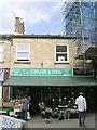 SE4048 : C A Johnson & Sons - Market Place by Betty Longbottom