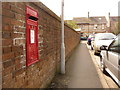 SY6890 : Dorchester: postbox № DT1 59, Westover Road by Chris Downer