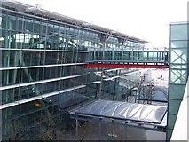 TQ0575 : Heathrow Terminal 5 by David Martin