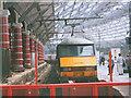 SJ3590 : Lime Street station, Platform 7 by Stephen Craven