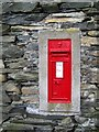 SD2889 : Postbox, Water Yeat by Maigheach-gheal