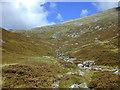 NN1764 : Coire na h-Eirghe by Nigel Brown